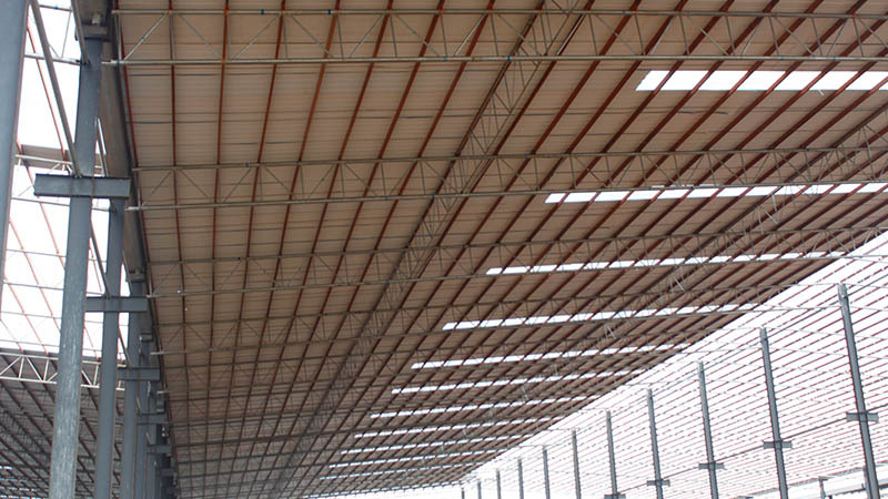 Gongli-Trapezoid Smooth Surface | Asa+Pvc Composite Corrugated Roofing-11
