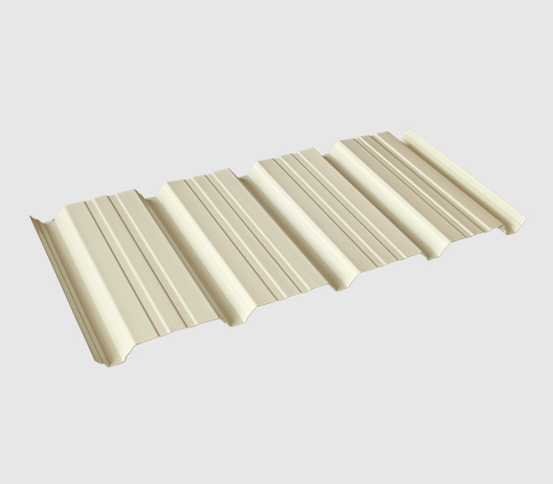 Gongli-40mm Height Wave Upvc | Upvc Sheets Company-2