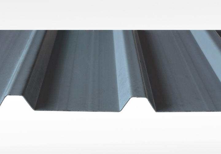 Gongli-40mm Height Wave Upvc | Upvc Sheets Company-4