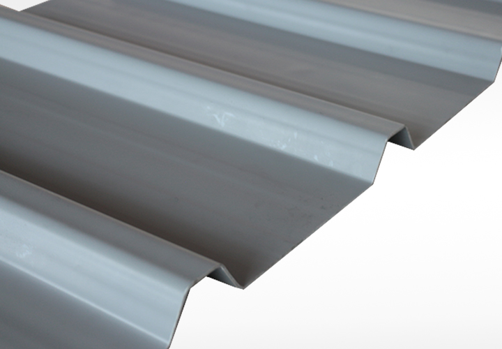Gongli-40mm Height Wave Upvc | Upvc Sheets Company-7