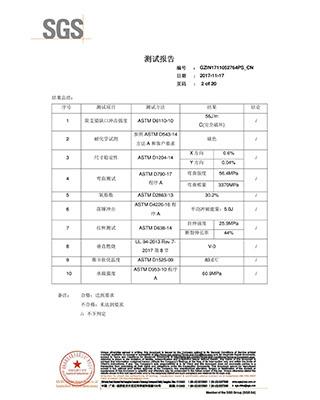 Gongli Latest transparent fiberglass sheet manufacturers for car shed-8