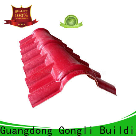 Gongli spanish l flashing suppliers for house