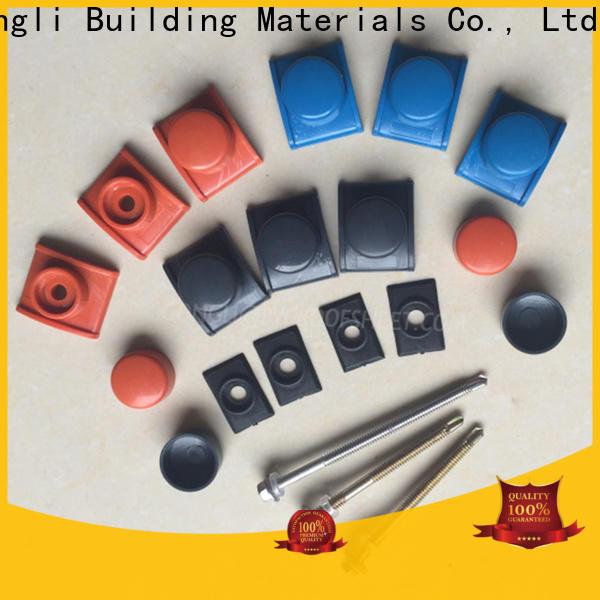 Gongli Best rain gutters factory for factory
