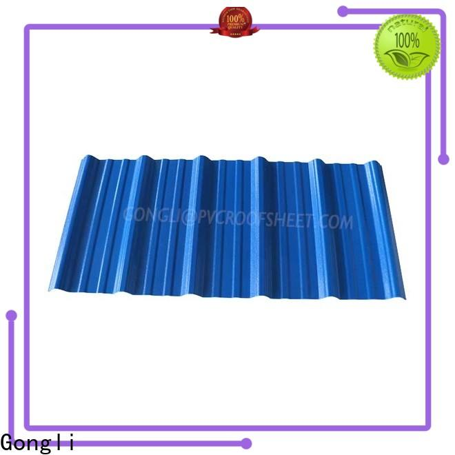 New composite roofing sheets trapezoid for business for warehouse