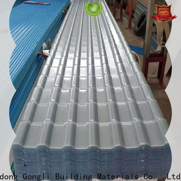 Top frp transparent roofing sheet frp manufacturers for farms